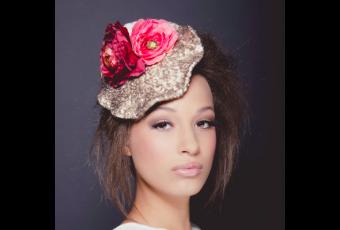Makeup for studio modelling